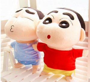 Boneka Crayon Shin-Chan
