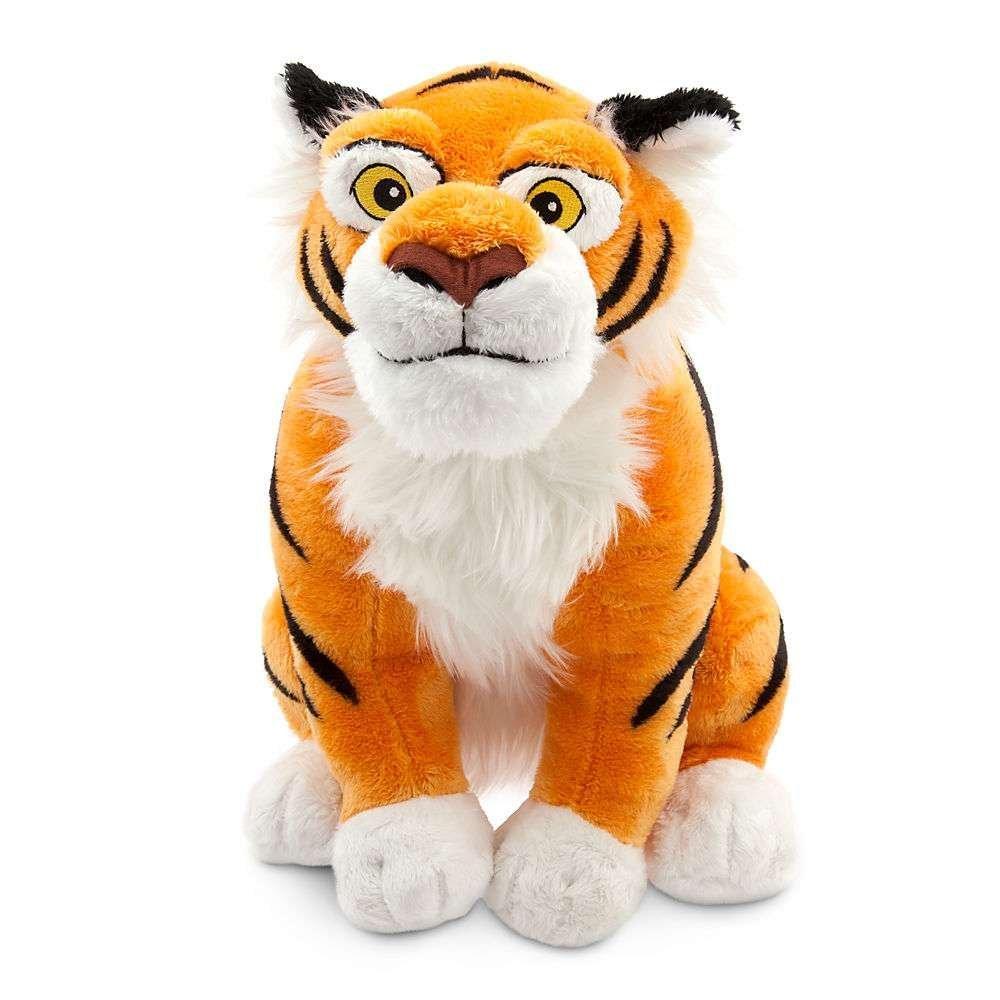 Cara Membuat Boneka Harimau Dari Kain Velboa