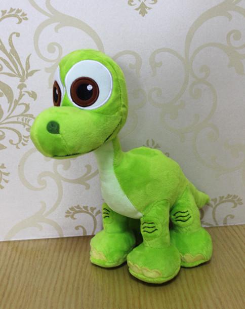 Membuat Boneka Dinosaurus Dari Kain Velboa