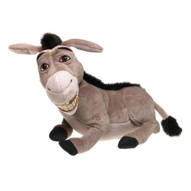 Produsen Boneka Custom Karakter Keledai Termurah di Jogja