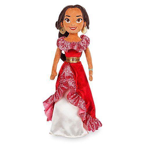 Produsen Boneka Custom Disney Karakter Princess Elena