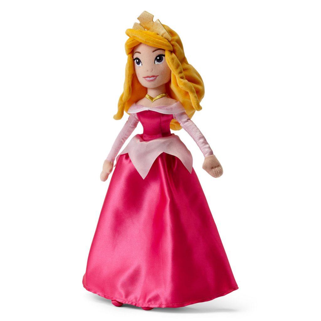 Produsen Boneka Custom Disney Princess Aurora