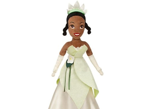 Produsen Boneka Custom Disney Princess Tiana