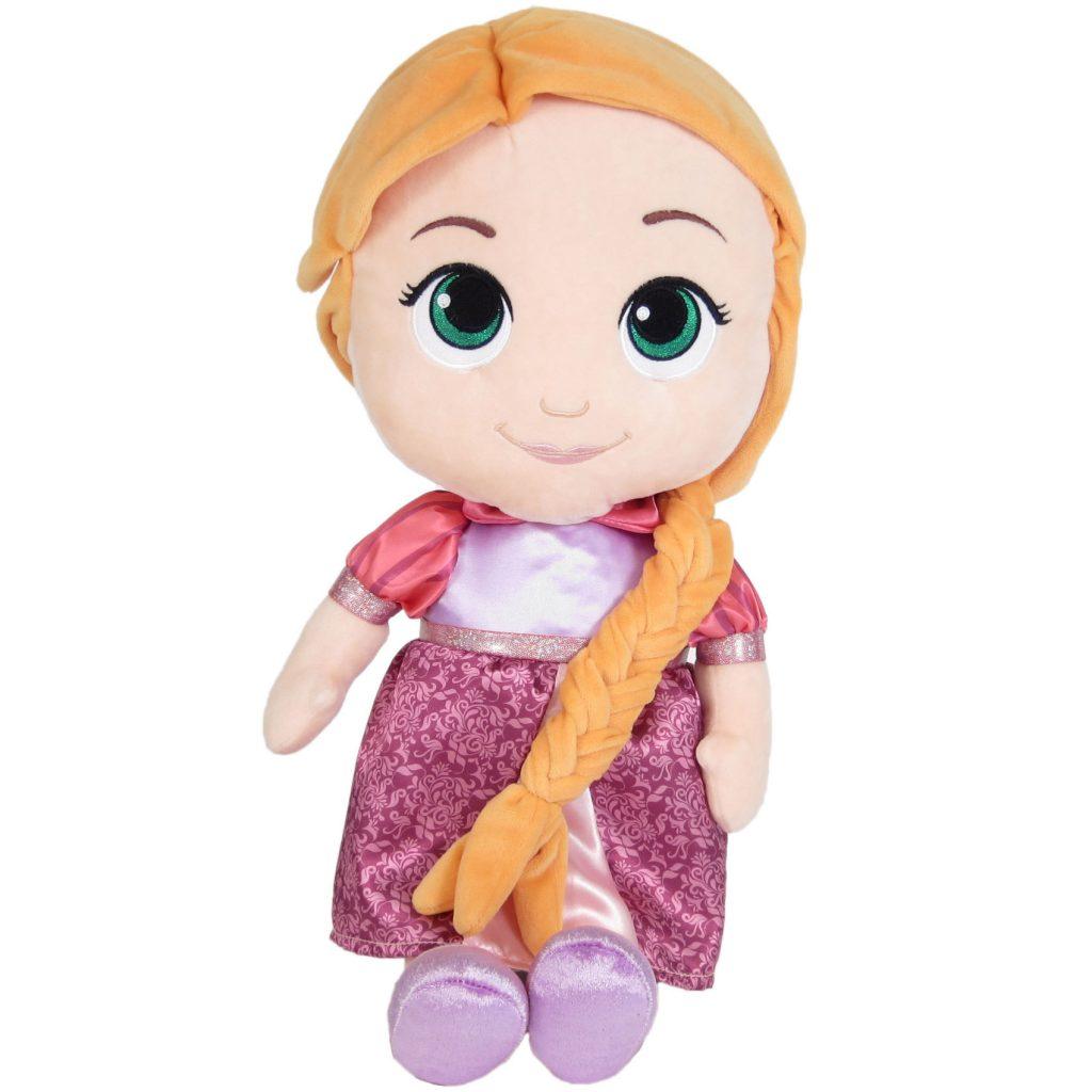 Produsen Boneka Rapunzel Murah di Indonesia