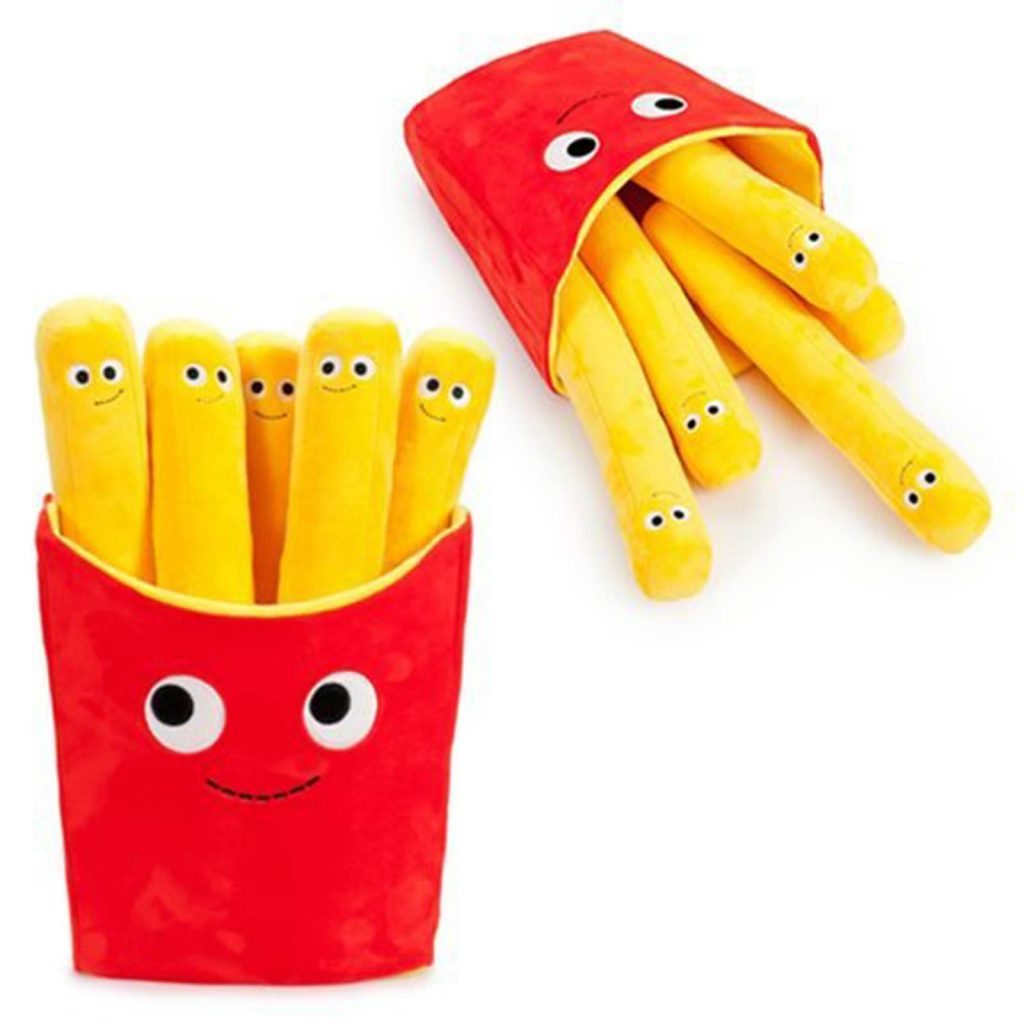 Produsen Boneka Custom ala French Fries