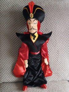 Jual Boneka Karakter Animasi Jafar