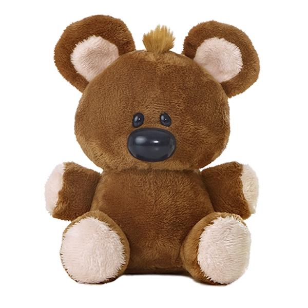 Pembuat Boneka Custom Humphery the Bear