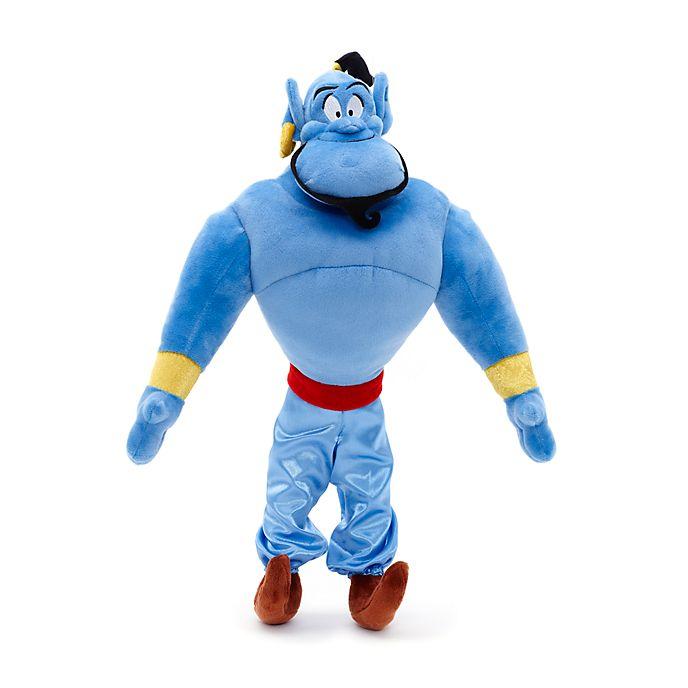 Pembuat Boneka Serial Aladdin Karakter Genie