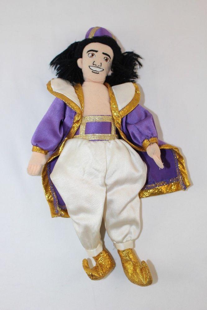 Toko Boneka Anak Karakter Aladdin