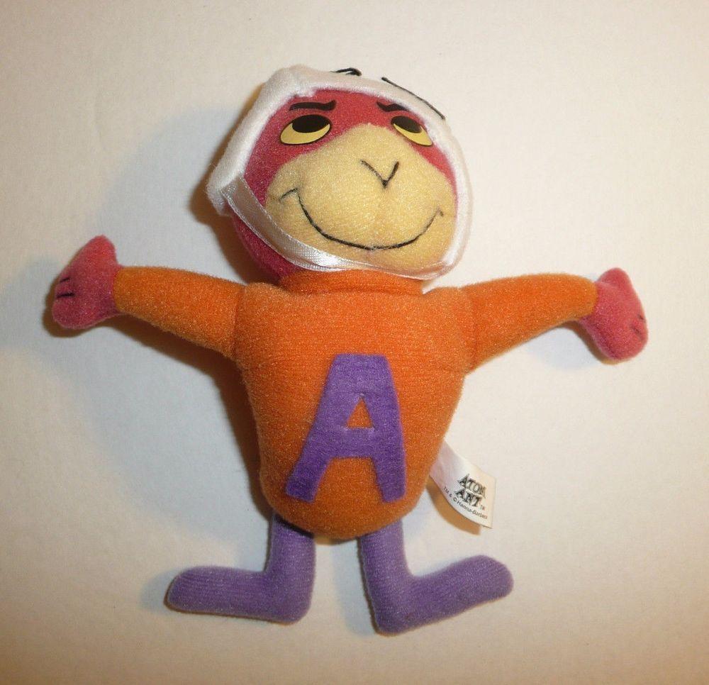 Toko Boneka Atom Ant Murah
