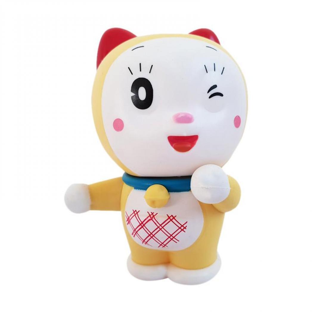 Pembuat Boneka Custom Dorami Unik