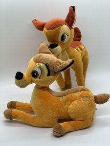 Pembuat Boneka Murah Serial Bambi Karakter Faline