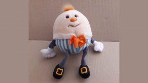Produsen Boneka Karakter Humpty Dumpty