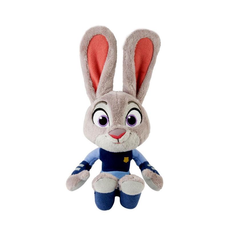 Boneka Zootopia Judy Hoops the Bunny
