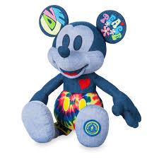 Boneka Mickey Mouse Custom New Series