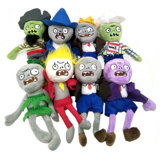 Koleksi Lengkap Boneka Zombie Series