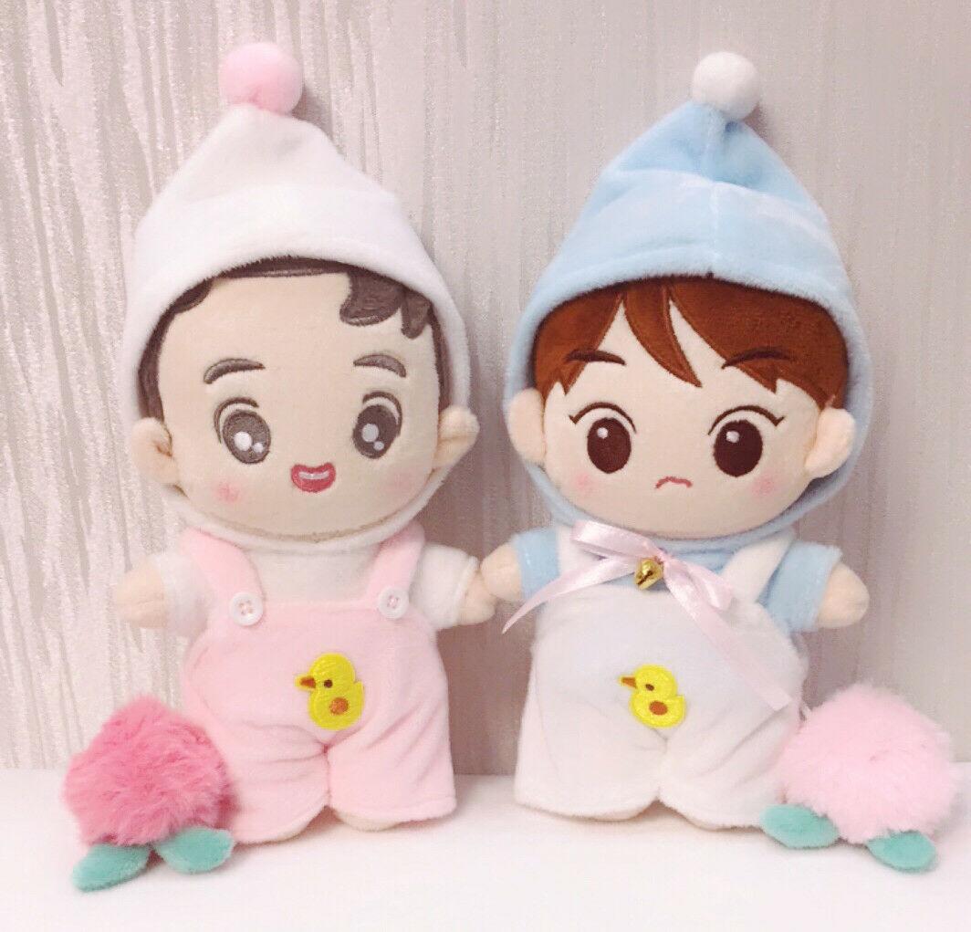 Desain Boneka K Pop Terbaru Kekinian