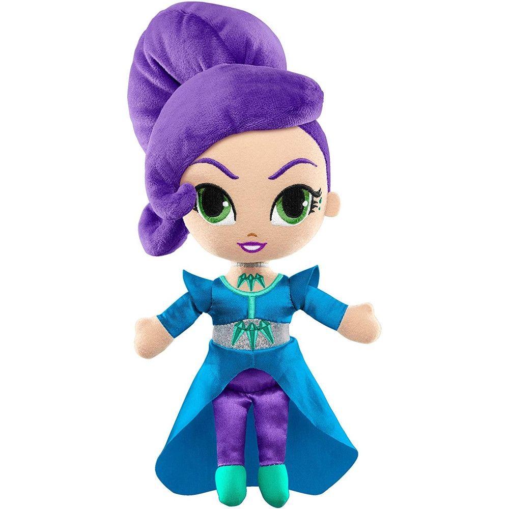 Membuat Boneka Princess Velboa Unik