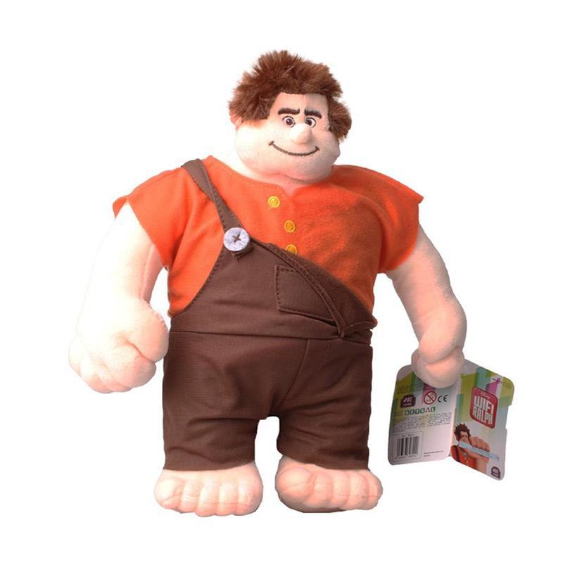 Baby Giant Plush Doll Unik