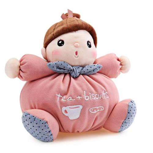 Baby Plush Doll Korea Lucu