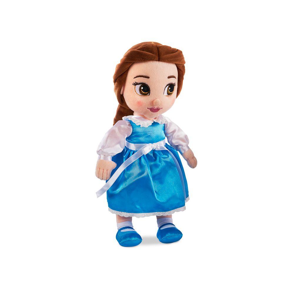 Cinderella Plush Doll Unik Kekinian