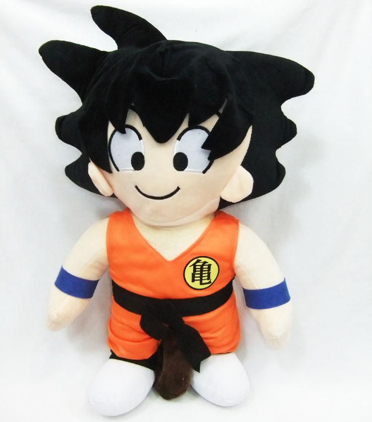 Boneka Goku Dragon Ball Keren