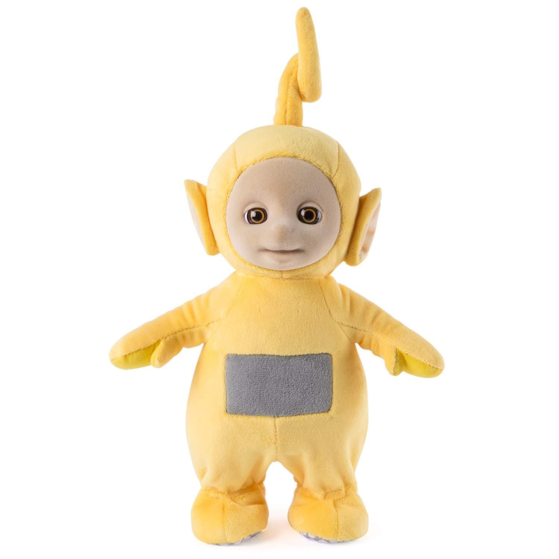 Boneka Lala Teletubbies Lucu Kekinian