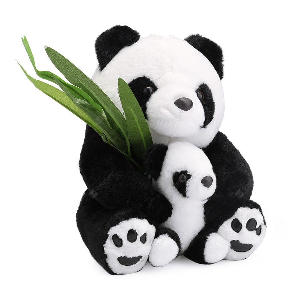 Little Panda Lucu Kids Friendly