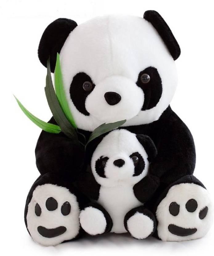 Baby Panda Stuffed Animal Kekinian