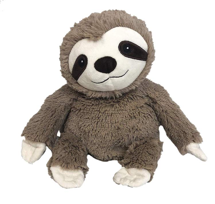 Boneka Koala Lucu dari Kain Rasfur