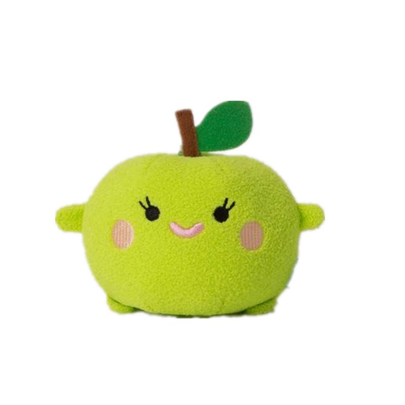 Boneka Apel Hijau Unik Kids Toys