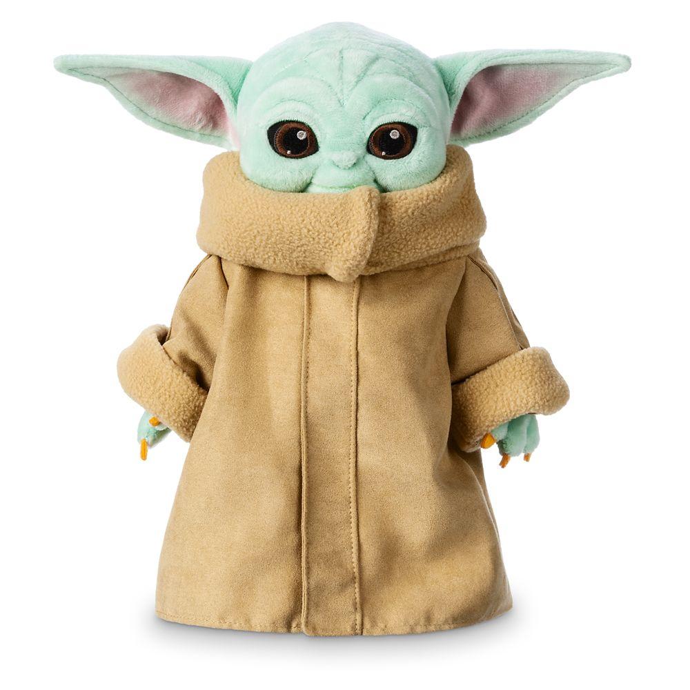 Boneka Star Wars Mandalorian The Child