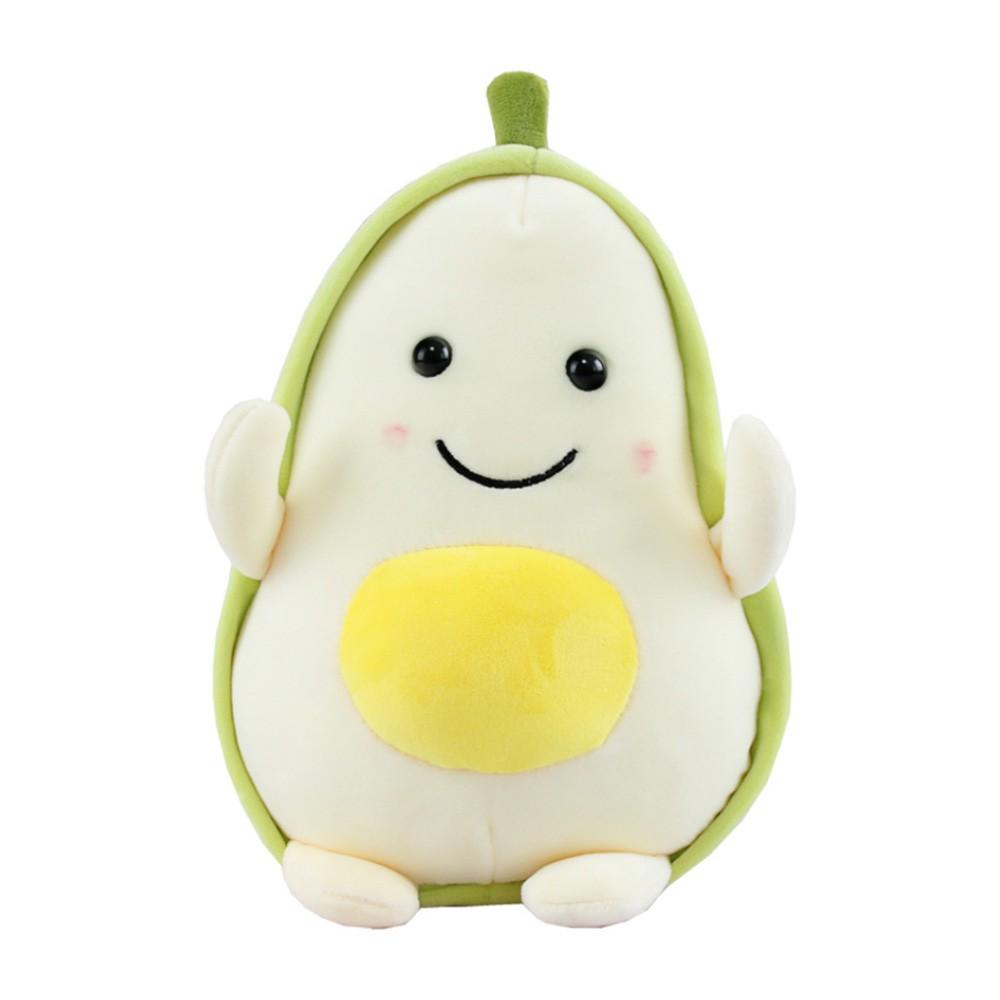 Cute Avocado Doll Custom Kekinian