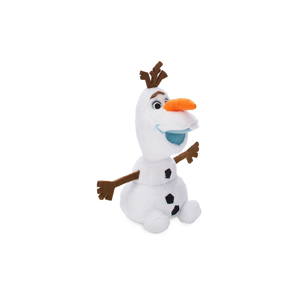 Olaf Frozen Plush Toy Unik