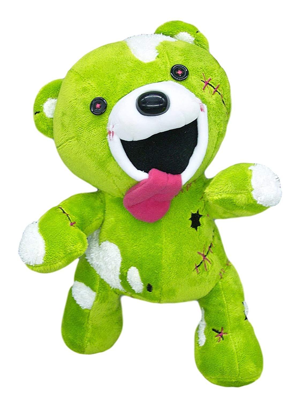Zombie Bear Stuffed Toy Unik