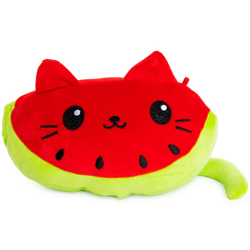 Cute Watermelon Fruit Plush Toy