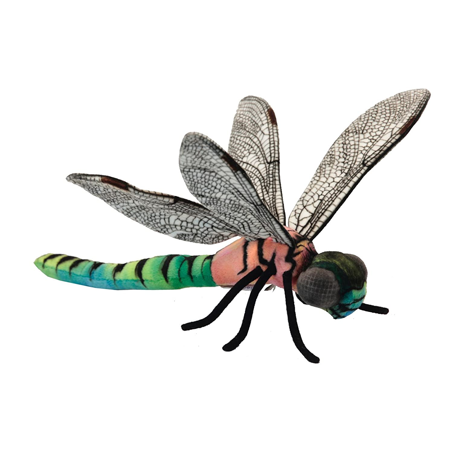 Dragonfly Plush Toy Unik dan Kekinian