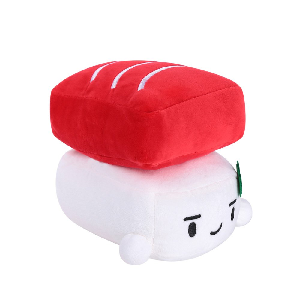 Sushi Cushion Emoji Plush Toys